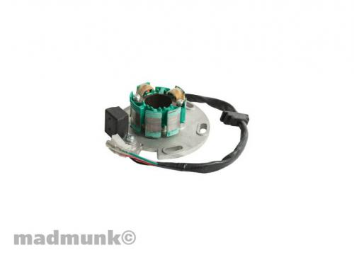 STATOR FOR ENGINE NOT LIGHT COIL 150CC