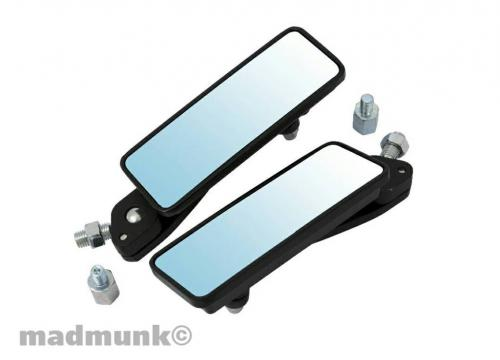 CNC ALLOY WING MIRROR
