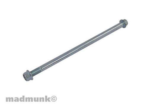 10MM FORK AXLE 245MM L