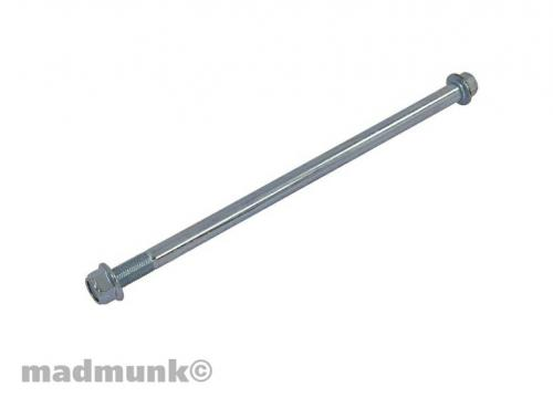 12MM FORK AXLE 245MM L