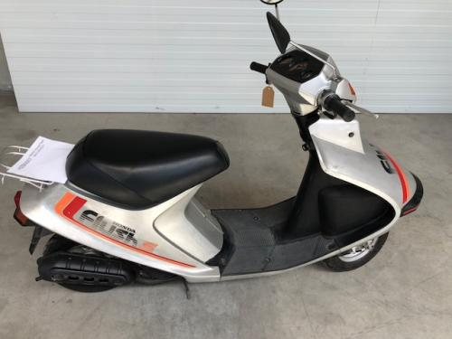 1984 HONDA FLASH 50CC USED BIKE  AB19-2053523