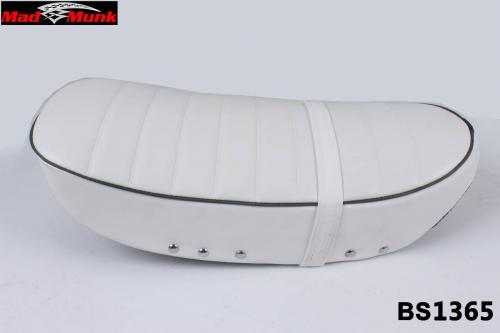 5,5LTR DX WHITE SEAT