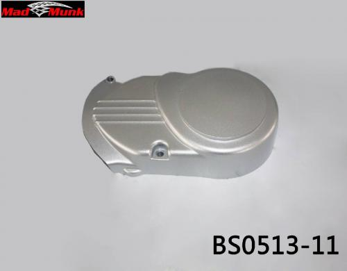 LIFAN LEFT SIDE COVER SILVER
