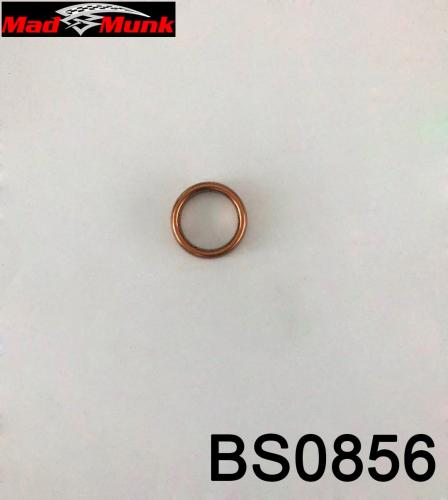EXHAUST COPPER RING
