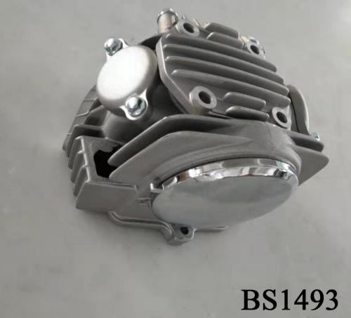 LIFAN 125HEAD KIT WITH 27 AND 23MM VALVES