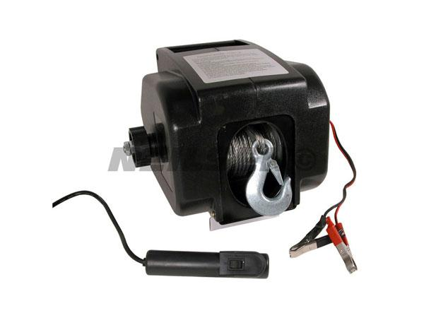Electric Winch 12 V 2000lb