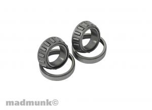 BEARING SET MUNK