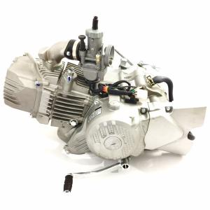ZONGSHEN 190CC 2 VALVE ELECTRIC START ENGINE 5 SPEED GEAR BOX MAD MUNK