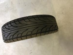 QUAD ROAD TIRE AT 23 X 7.00-10IN